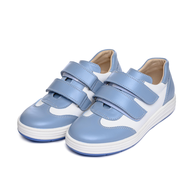 Ботинки мод. «Скейтик»
