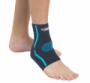 Эластичный поддерживающий бандаж на голеностопный сустав Vizor