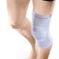 Наколенник с кольцевой силиконовой фрикционной подушкой и боковой арматурой Sporlastic 07088