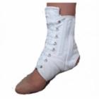 Бандаж на голеностоп на шнуровке