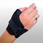 Ортез (тутор) жесткий на палец