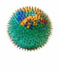 Устройство аппликационное «Мячик игольчатый» 4,0 Ag Ляпко, цилиндрическое