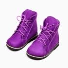 Ботинки ортопедические с мехом