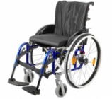 Инвалидная коляска с электроприводом Invacare SpinX