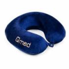 Ортопедическая подушка для путешествий КМ-10 Travelling Qmed