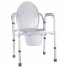 Кресло-туалет складной Nova
