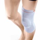 Наколенник с кольцевой силиконовой фрикционной подушкой и боковой арматурой Sporlastic