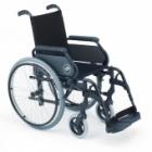 Механическое инвалидное кресло-коляска Breezy 300