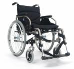 Механическое инвалидное кресло-коляска Vermeiren V300 XL