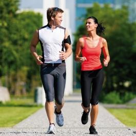 Можно ли без ущерба здоровью бегать при варикозе ног