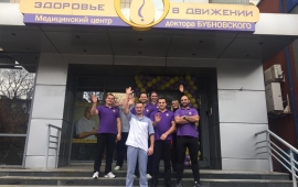 Наші партнери в Харкові