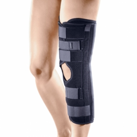 Бандаж для иммобилизации коленного сустава Sporlastic 07764