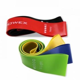 Резинка для фитнеса ФС-01 U-POWEX