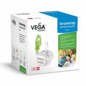 Компрессорный ингалятор Vega Aero