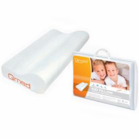 Ортопедическая подушка детская КМ-08 Kid Qmed