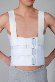 Корсет грудо-поясничный КГП Orthokraine