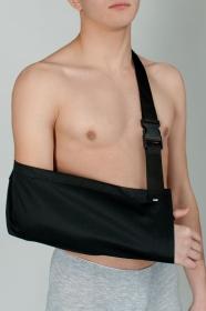 Бандаж для руки поддерживающий (косыночная повязка) Orthokraine