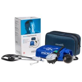 Измеритель (тонометр) артериального давления Microlife механический