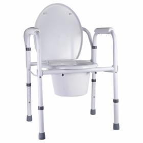 Кресло-туалет складной A8700AA Nova