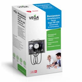 Измеритель (тонометр) артериального давления Vega механический