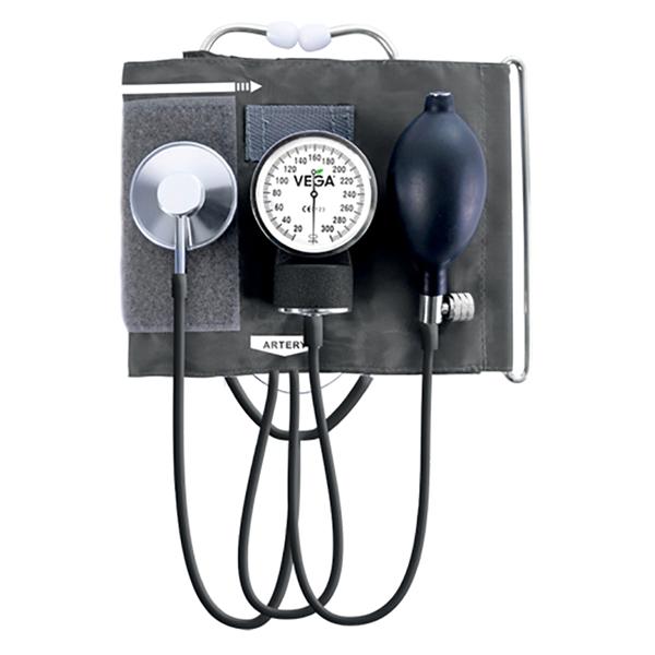 Вимірювач (тонометр) артеріального тиску Vega механічний