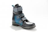 Детские ортопедические ботинки model22-02