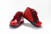 Детские ортопедические ботинки model04
