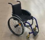 Механическое инвалидное кресло-коляска Kuschall K-Series K4